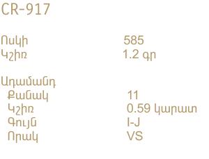 CR-917-DATA-HY